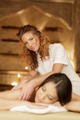 Dipl. Wellnessmasseur/in