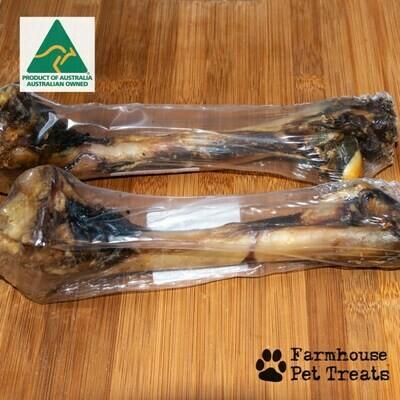 Kanga clod bone