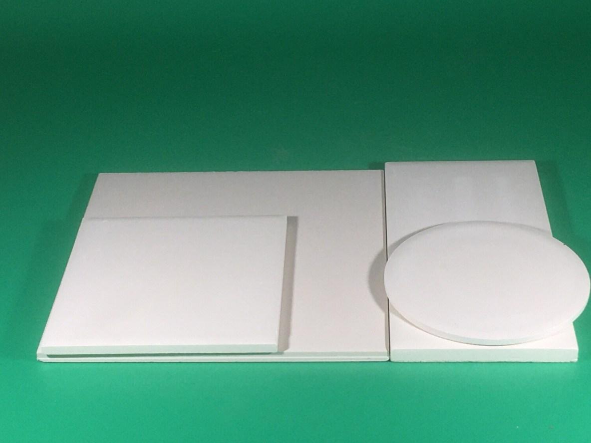 Tile Square 4