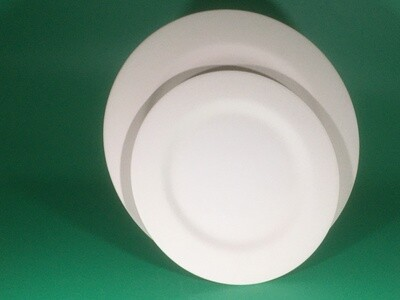 Rim Plate Side