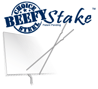Beefy Stakes (200 per box)