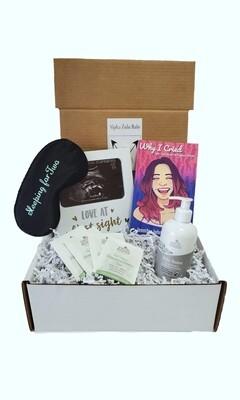 Second Trimester Pregnancy Gift Box