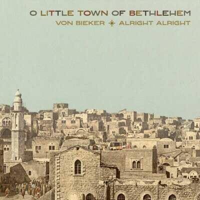 O Little Town Of Bethlehem - Single