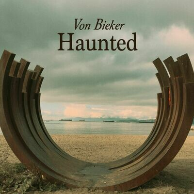 Haunted - Digital Single