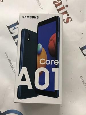 A01 Core Blue