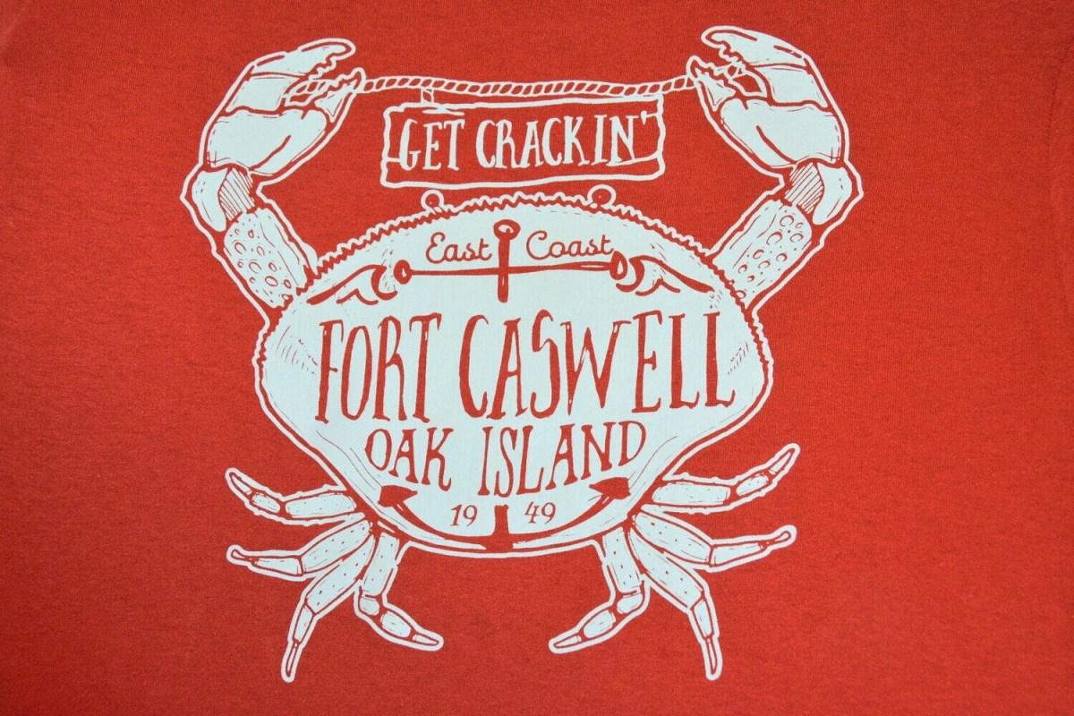 Red Crab Shirt