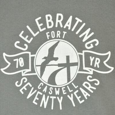 70 Year Granite Shirt
