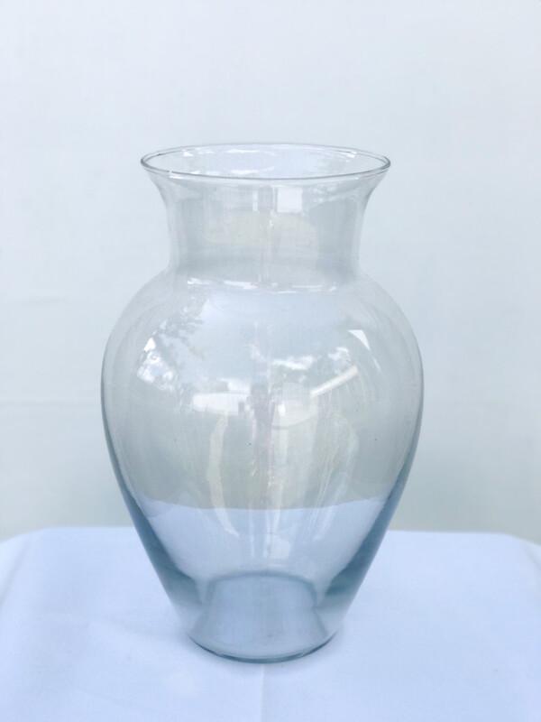 Extra Large Jardin Glass Vase