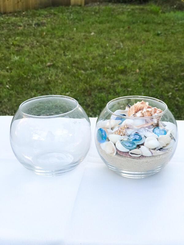 Mini Fish Bowl