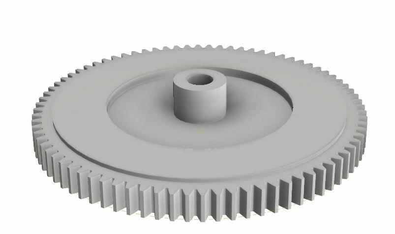 Zahnrad SPP 7035