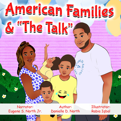 "American Families & ""The Talk"" - Paperback (In stock)"