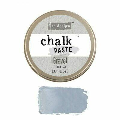Chalk Paste: Gravel