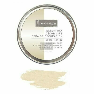 Decor Wax: Diamond Dust