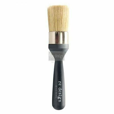 Wax/Stencil Brush - 1.5