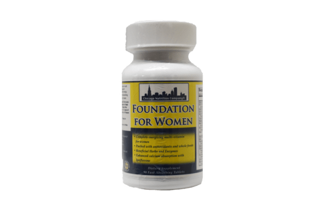 Foundation For Women