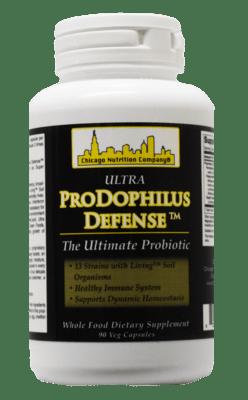 Ultra Prodophilus Defense