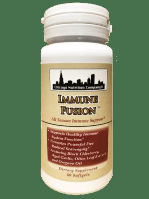 Immune Fusion