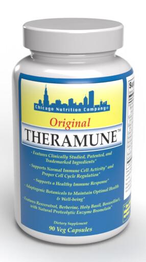 Original Theramune - 90 Veg Caps