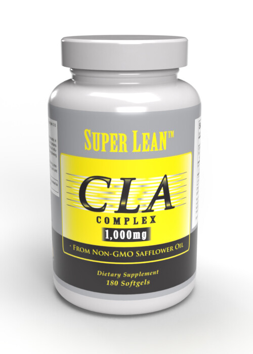 Super Lean CLA Complex - 180ct