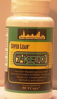 SuperLean 7-Keto