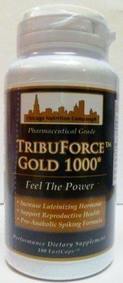 TribuForce Gold 500mg