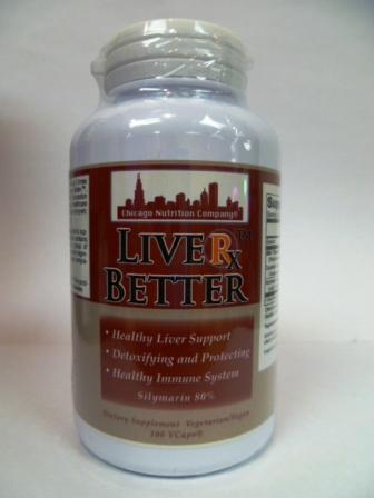 LiveRx Better