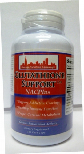 Glutathione Support