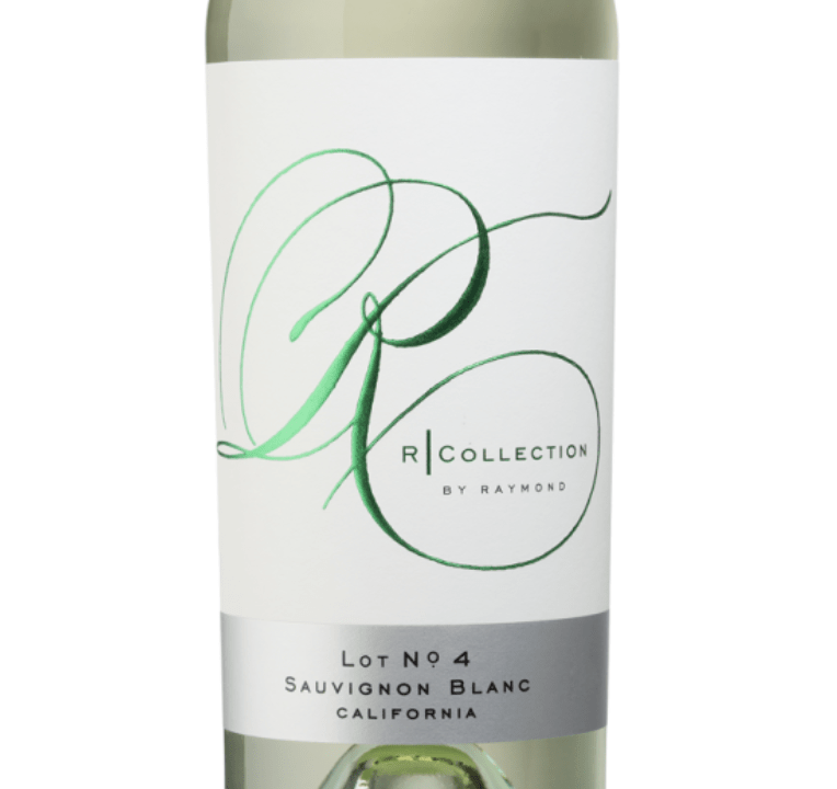 Raymond R Collection Sauvignon Blanc (Creamery)