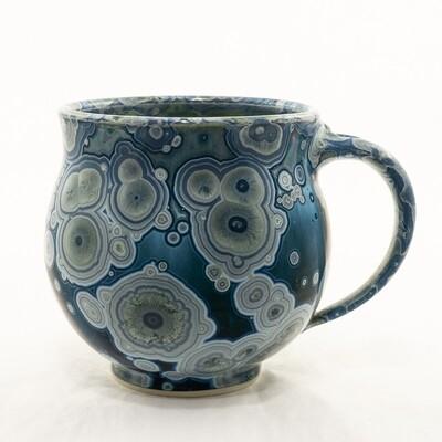 Crystalline Glaze Mug by Andy Boswell #ABM20319