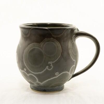 Crystalline Glaze Mug by Andy Boswell #ABM20327