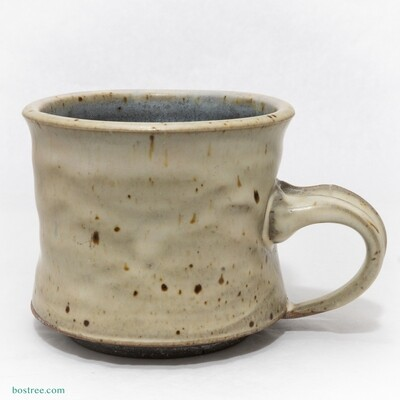 Stoneware Mug 10oz by Andy Boswell