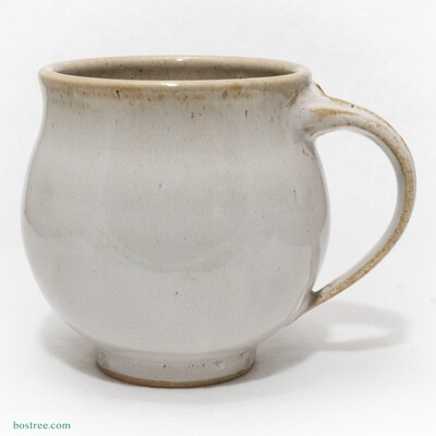 Stoneware Mug 14oz by Andy Boswell