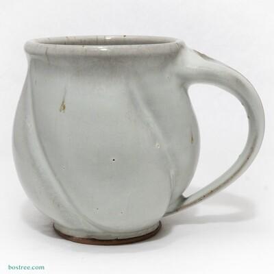 Stoneware Mug 18oz by Andy Boswell- Slightly Irregular