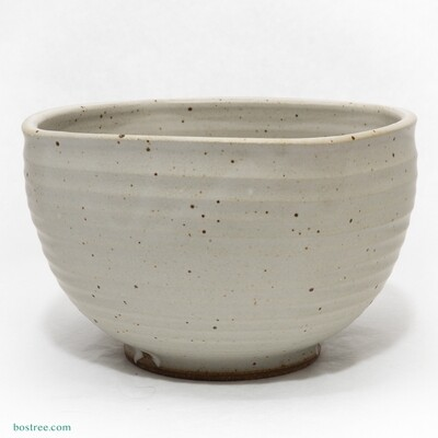 Stoneware Bowl by Andy Boswell