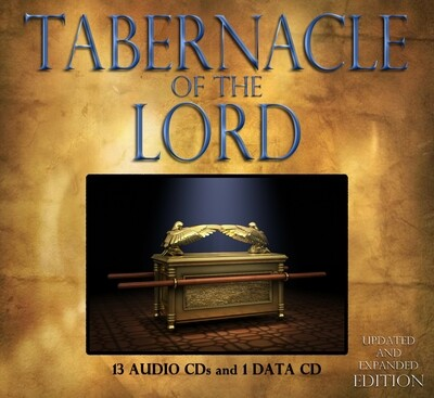 THE TABERNACLE OF THE LORD