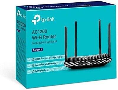 Router Wifi 1Gb