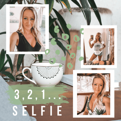 3,2,1 Selfie Lightroom Presets
