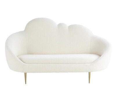 Custom Soft Cloud Sofa