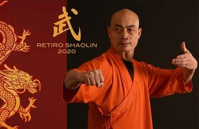 Retiro Shaolin 2020 Habitación Individual