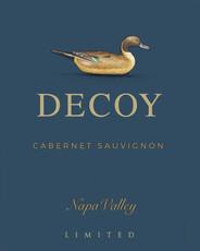 Decoy Limited Napa Cabernet Sauvignon 2019