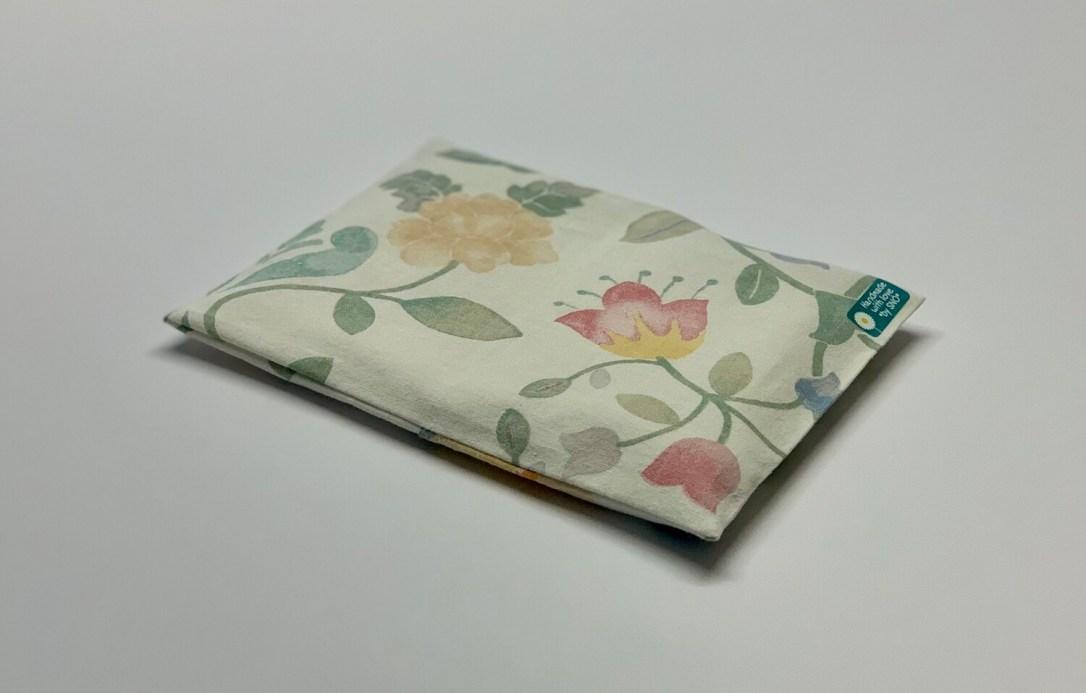 Kissen - Blumen
