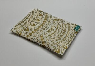 Kissen - Mandala gold