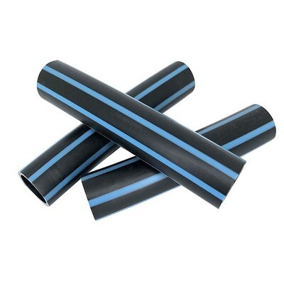 HDPE Hula Hoop Joiners, 10-pack of 20mm x 90mm