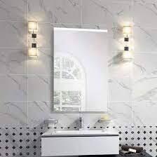 Matt Marble Ceramic Tiles 60 x 30 cm