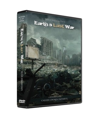 Earth's Last War