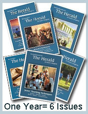 Subscription to the Herald