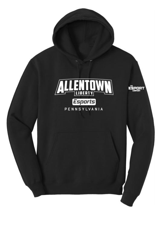 Allentown Liberty Team Esports Hoodie