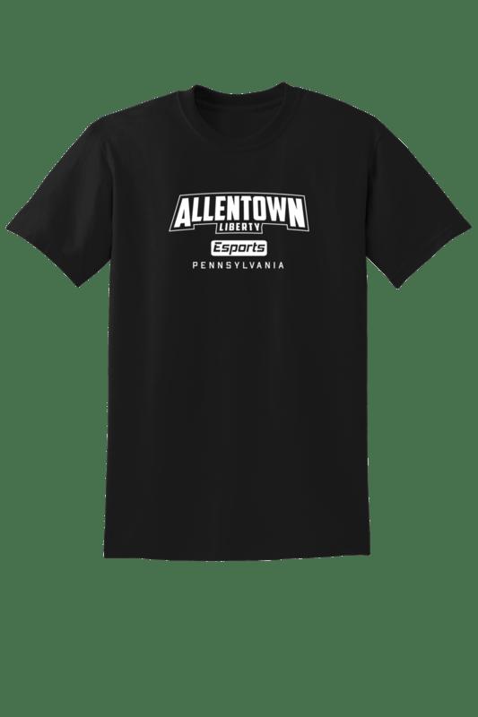 Allentown Liberty Esports Tee