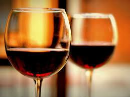 Liberation Pinot Noir ~ Glass