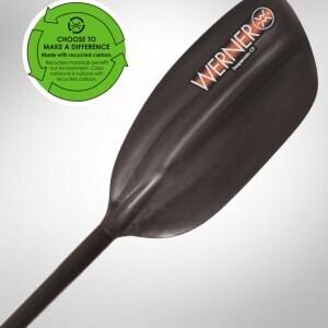 Werner // Desperado Paddle